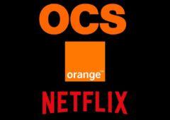 offre Livebox Fibre Orange avec OCS et Netflix