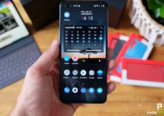 oneplus nord mise a jour notifications