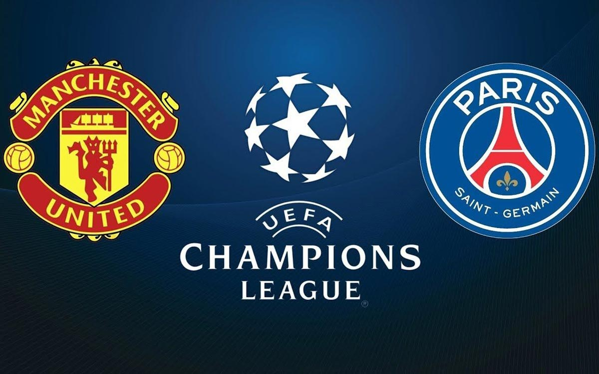 Streaming PSG Manchester United
