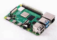 raspberry pi 4 android 11