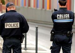 refuser code smartphone police infraction