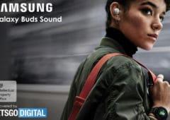 samsung buds sound concept