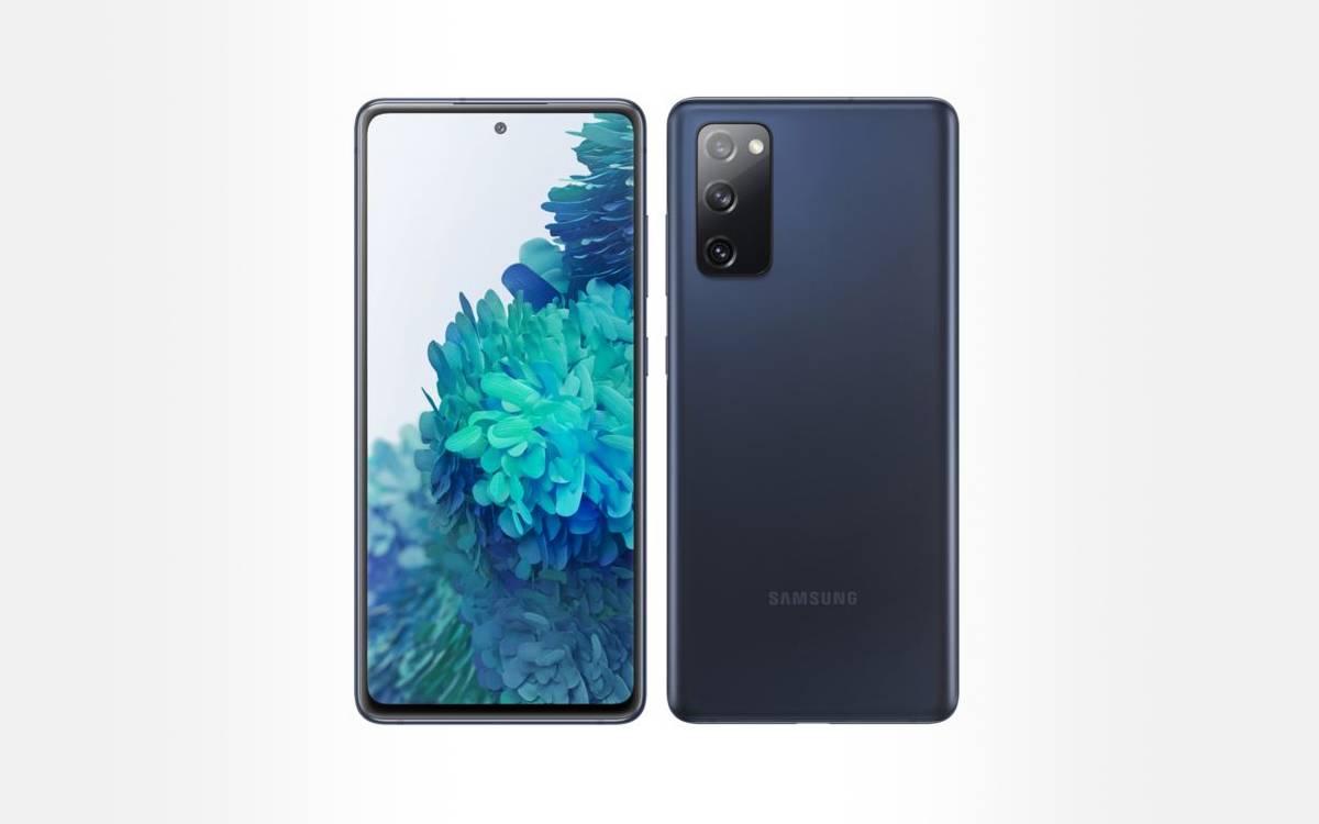 samsung galaxy s20 fe meilleur smartphone rapport qualité prix
