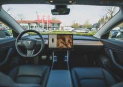 tesla model 3 autopilot euro ncap