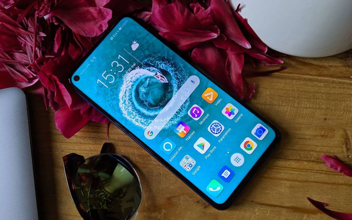 test honor 20 date sortie - Huawei does not intend to get rid of Honor despite US sanctions - tech2