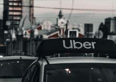 uber considérer chauffeurs employés