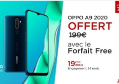 vente privee free mobile