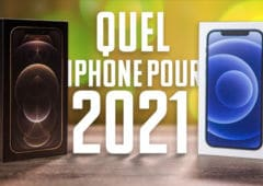video comparative quel iphone en 2020