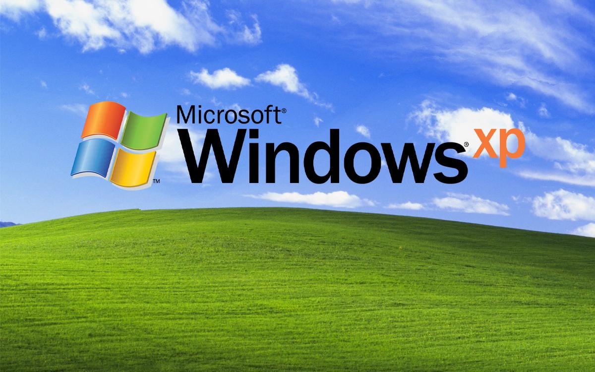 windows xp code source
