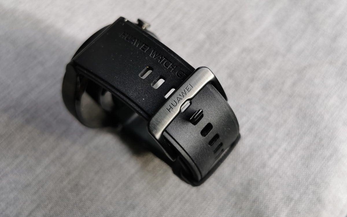 Huawei Watch GT 2 Pro bracelet