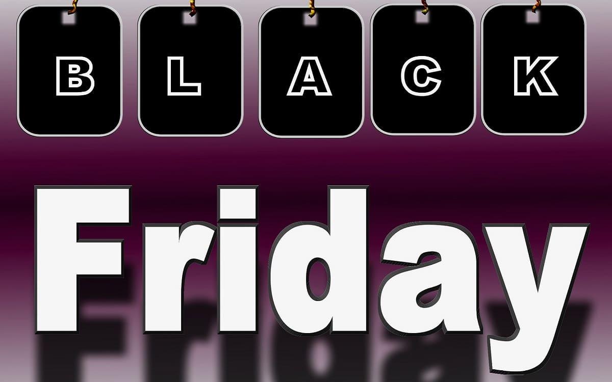 Offres avant Black Friday
