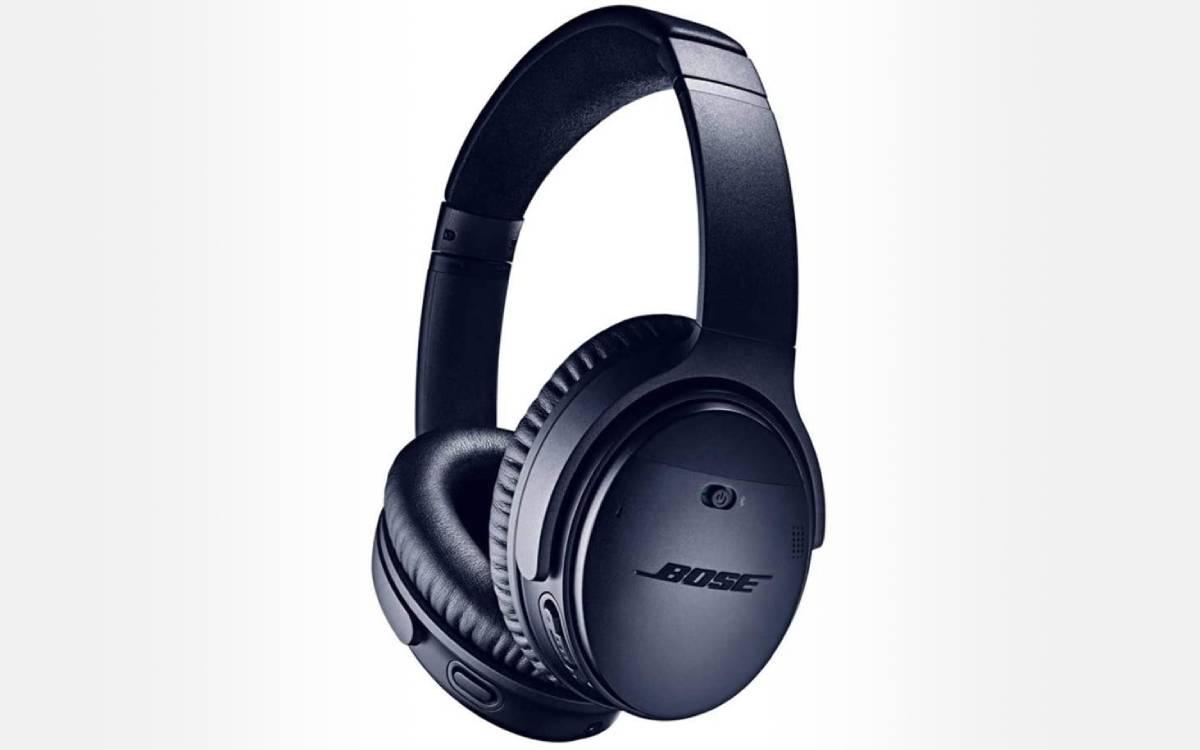 Cheap Bose QuietComfort 35 II headphones