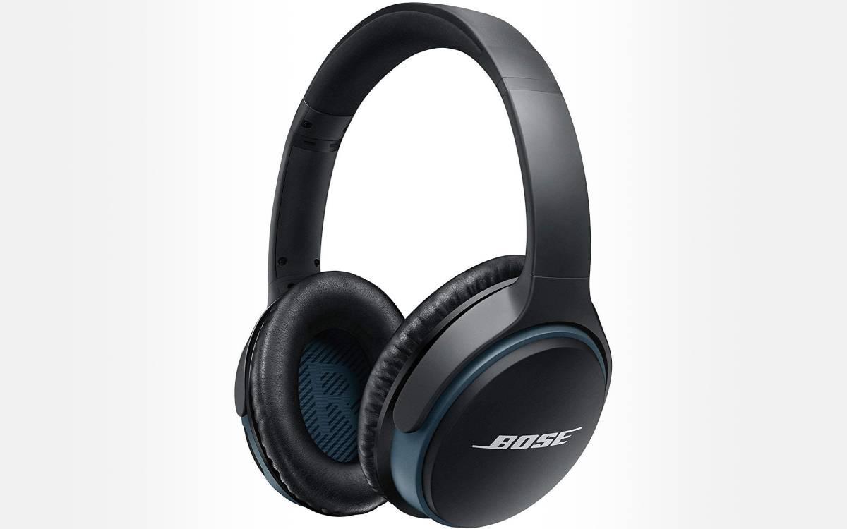 casque Bose SoundLink II pas cher