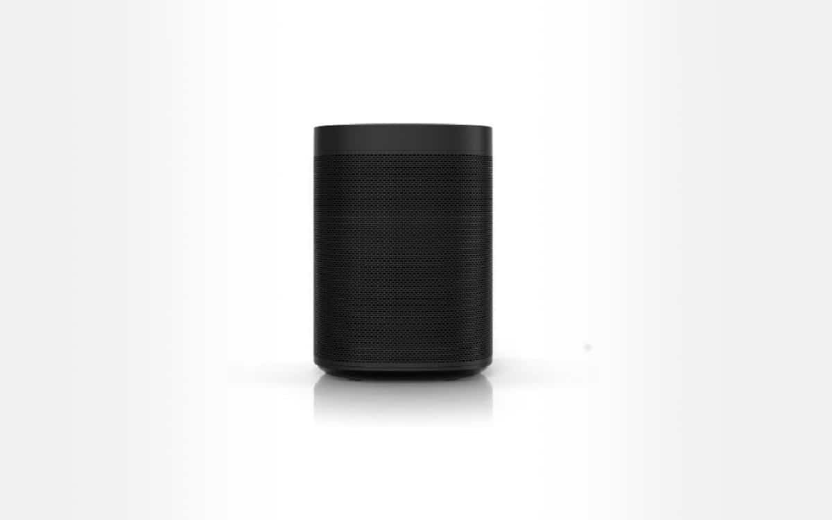 Enceinte Sonos One SL