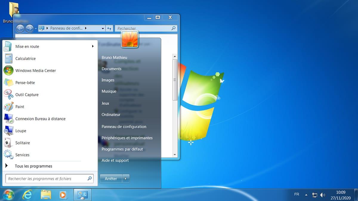 Windows 7 Faille de securite 0day