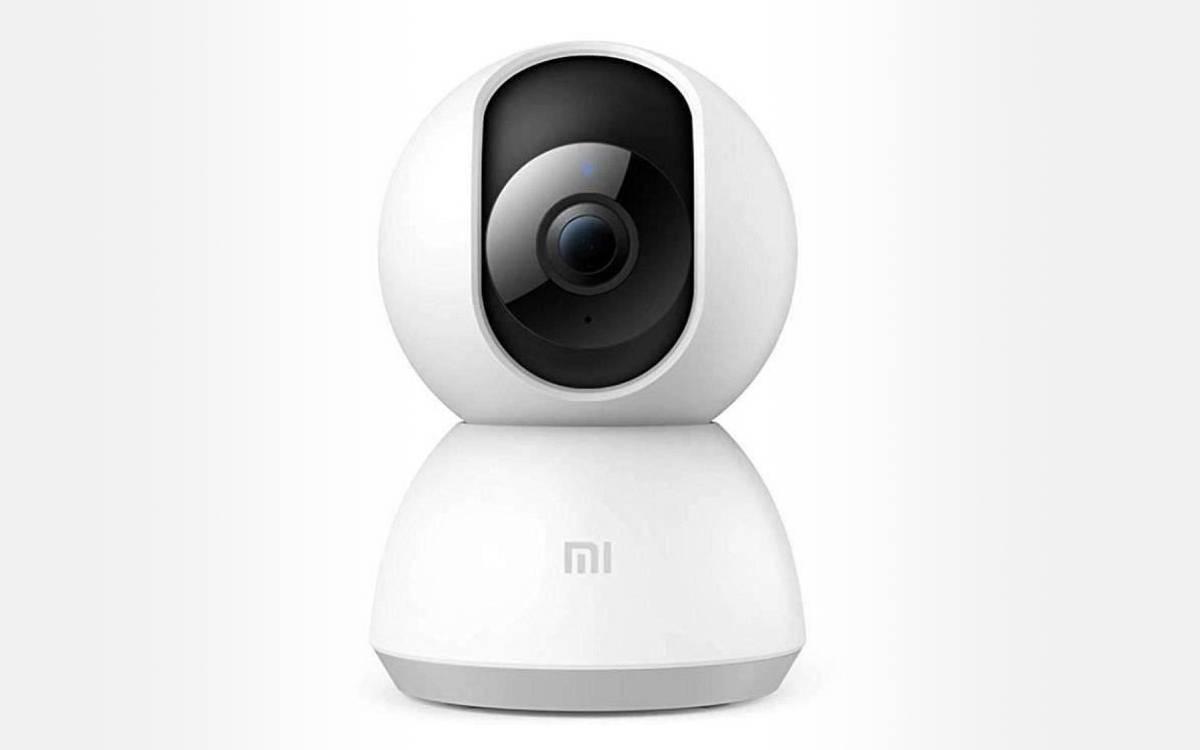 caméra de surveillance Xiaomi Mi Home 360 V2 pas chère