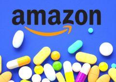 amazon pharmacie ligne