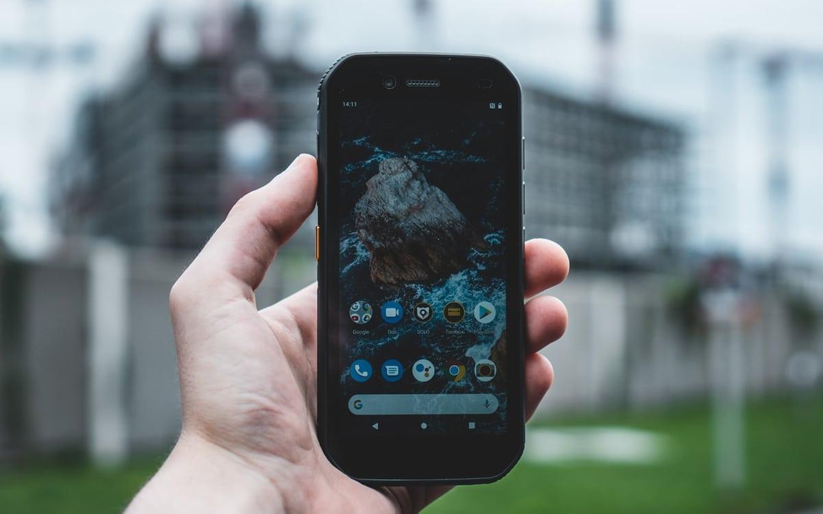 android-millions plus accéder sites web