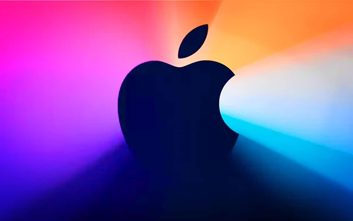 Apple Keynote Conférence MacBook ARM
