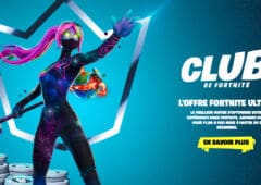 club fortnite abonnement