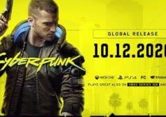 cyberpunk 2077 sortie 10 decembre