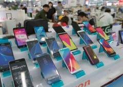 france indice réparabilité smartphones pc tablettes