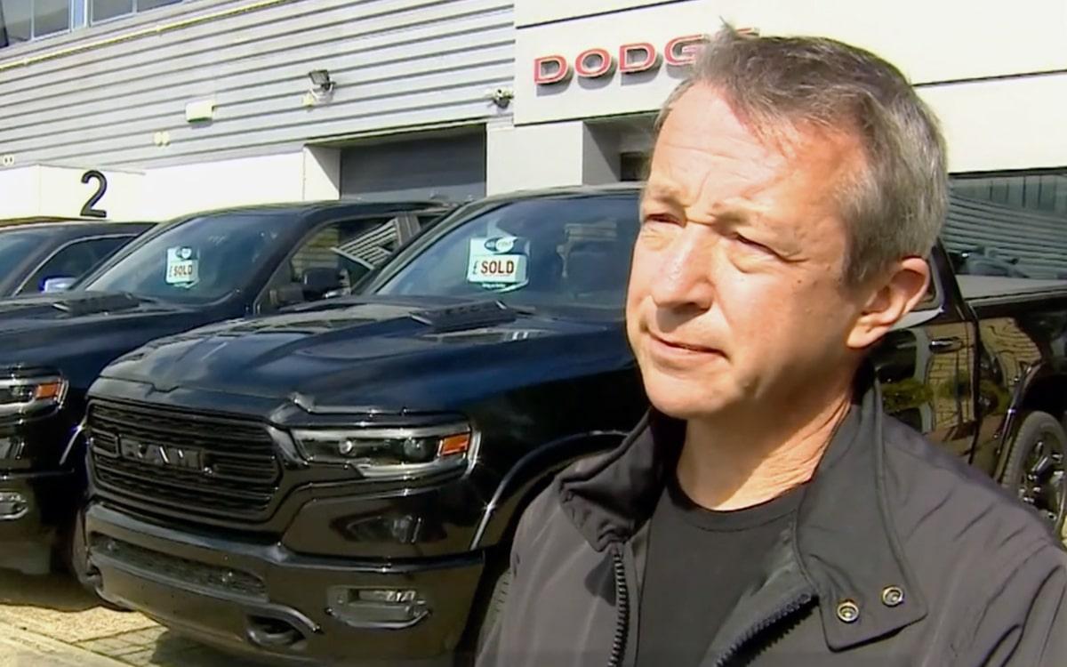 Garagiste BBC faux avis