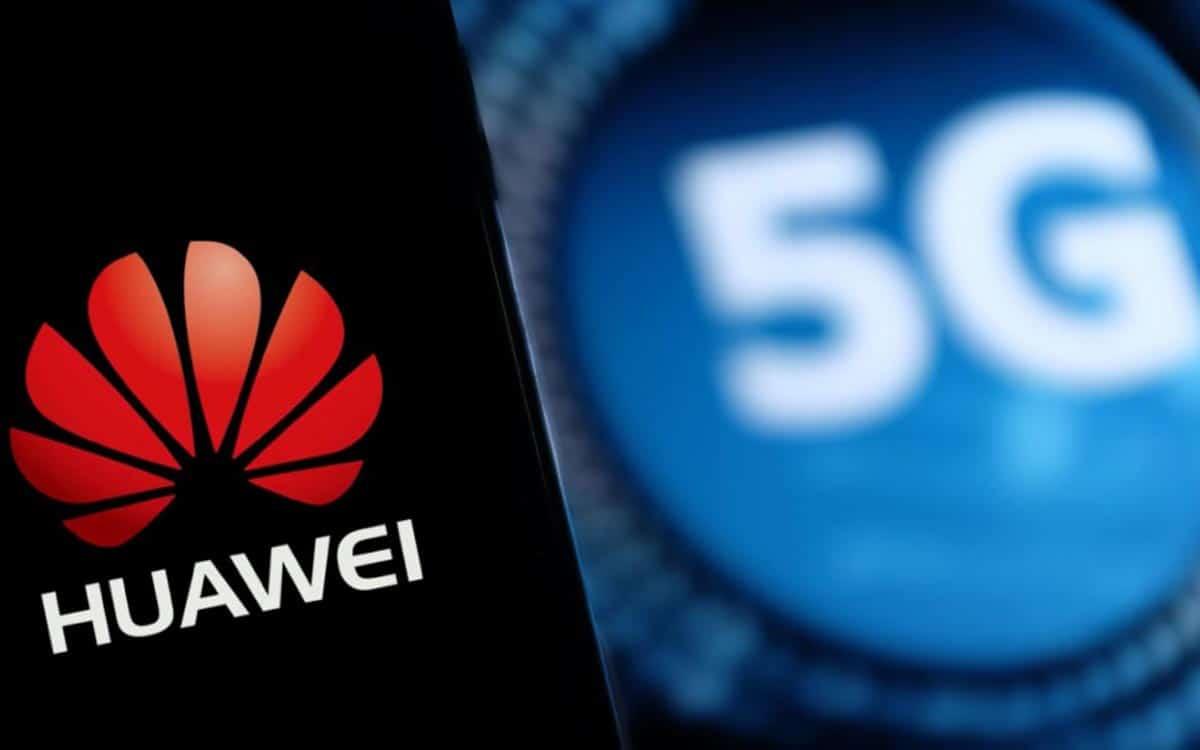 Huawei ne peut toujours pas vendre de smartphone 5G malgré la licence Qualcomm
