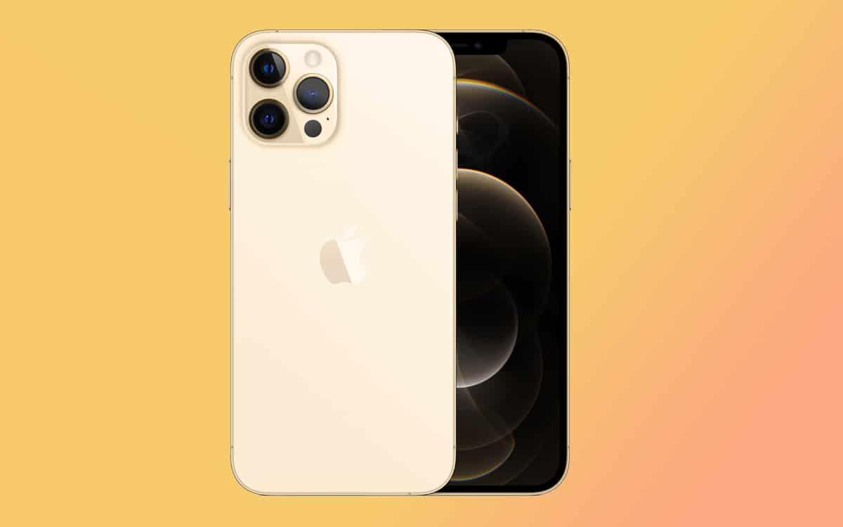 iphone 12 pro max displaymate