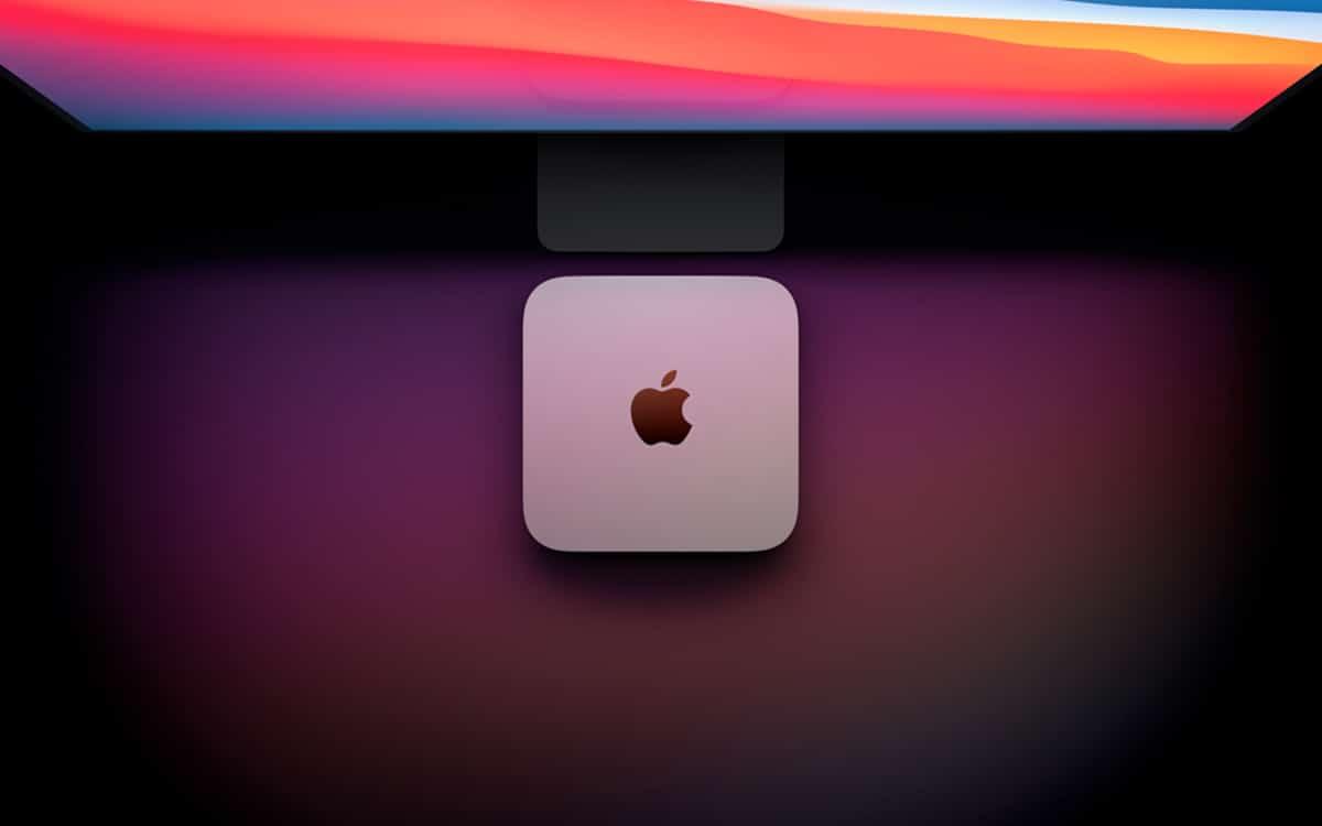 Mac Mini ARM