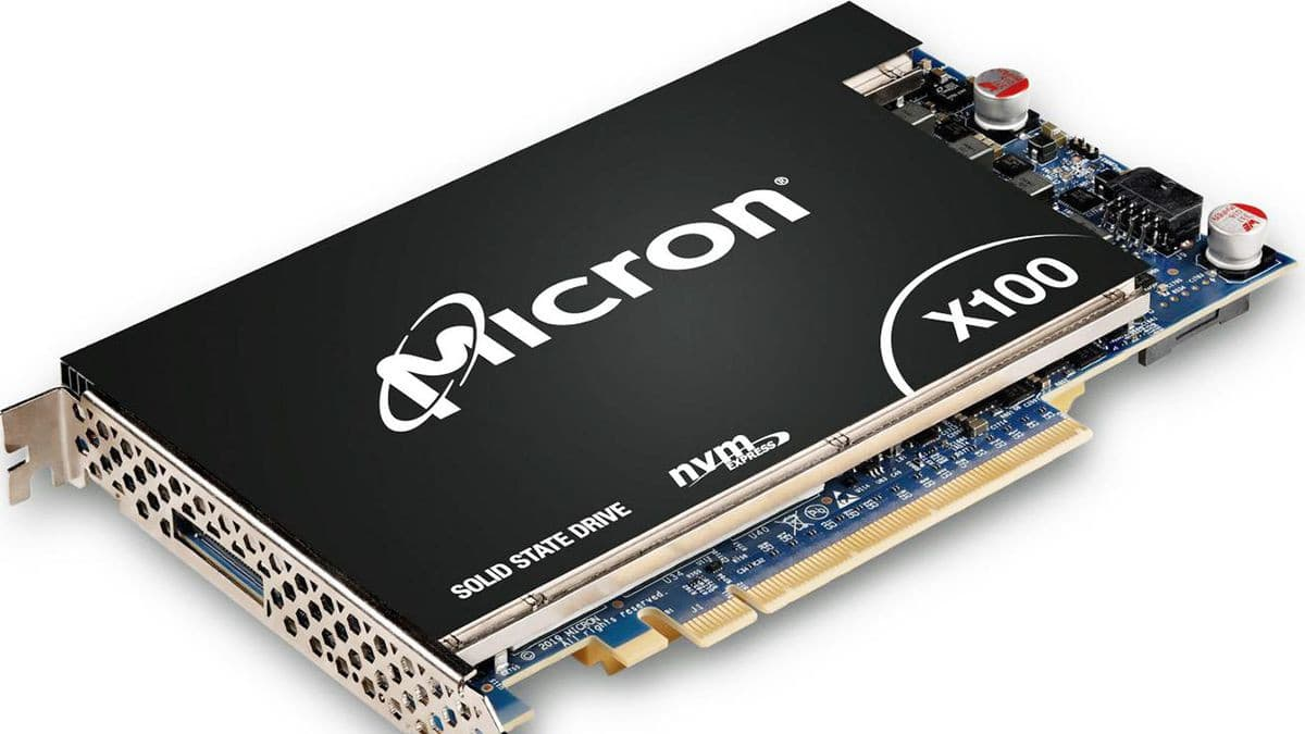 micron ssd 176 layers 3d nand