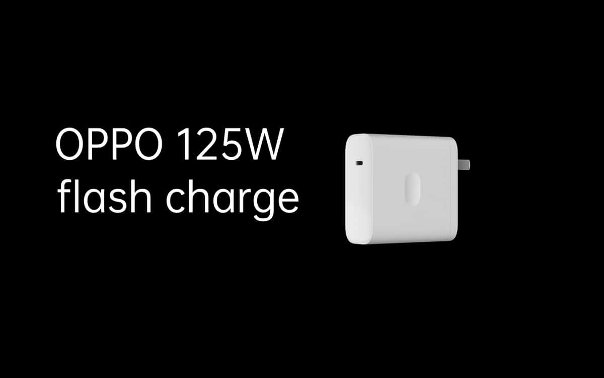 flash charge oppo