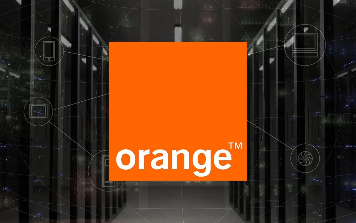 orange hausse trafic