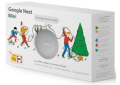 pack Google Nest Mini
