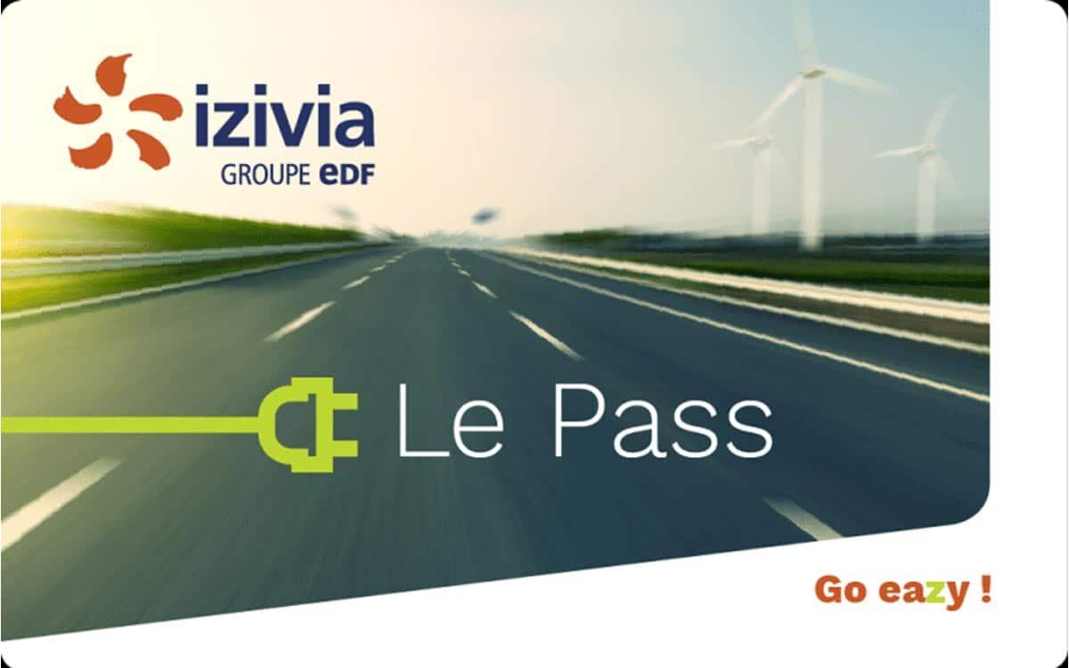 pass izivia