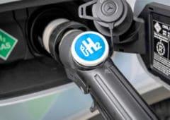 plein voiture hydrogene