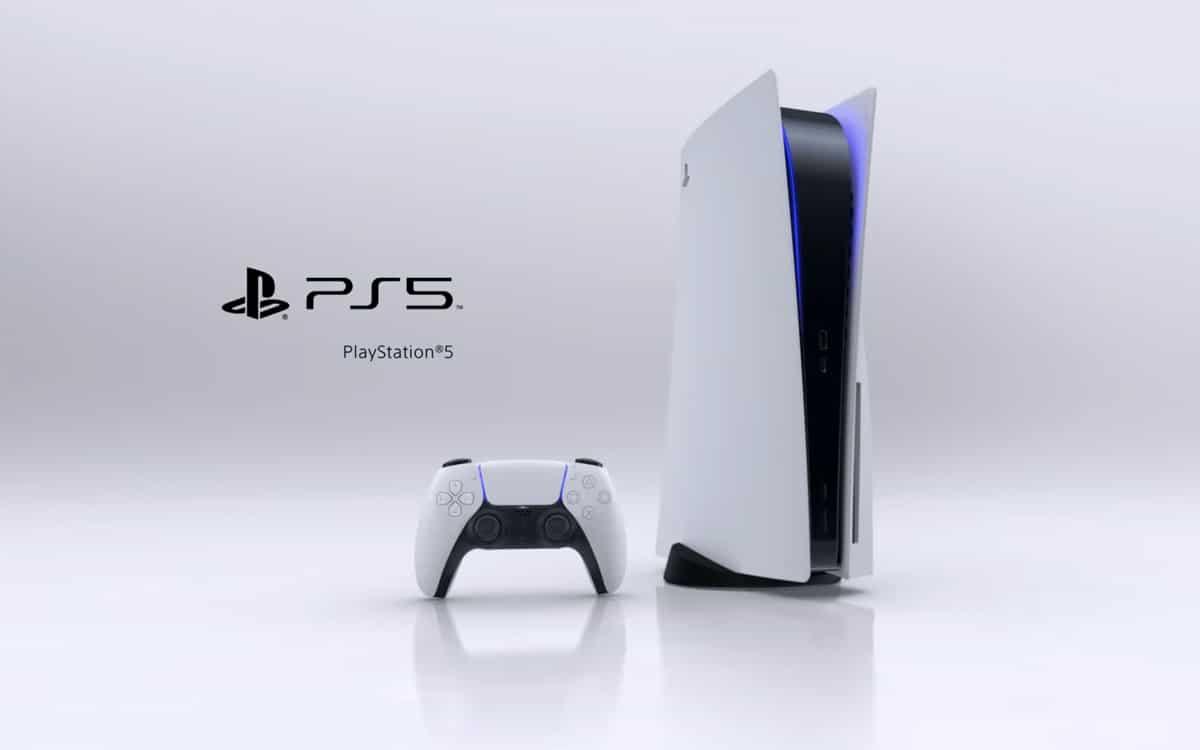 PS5 potentiel