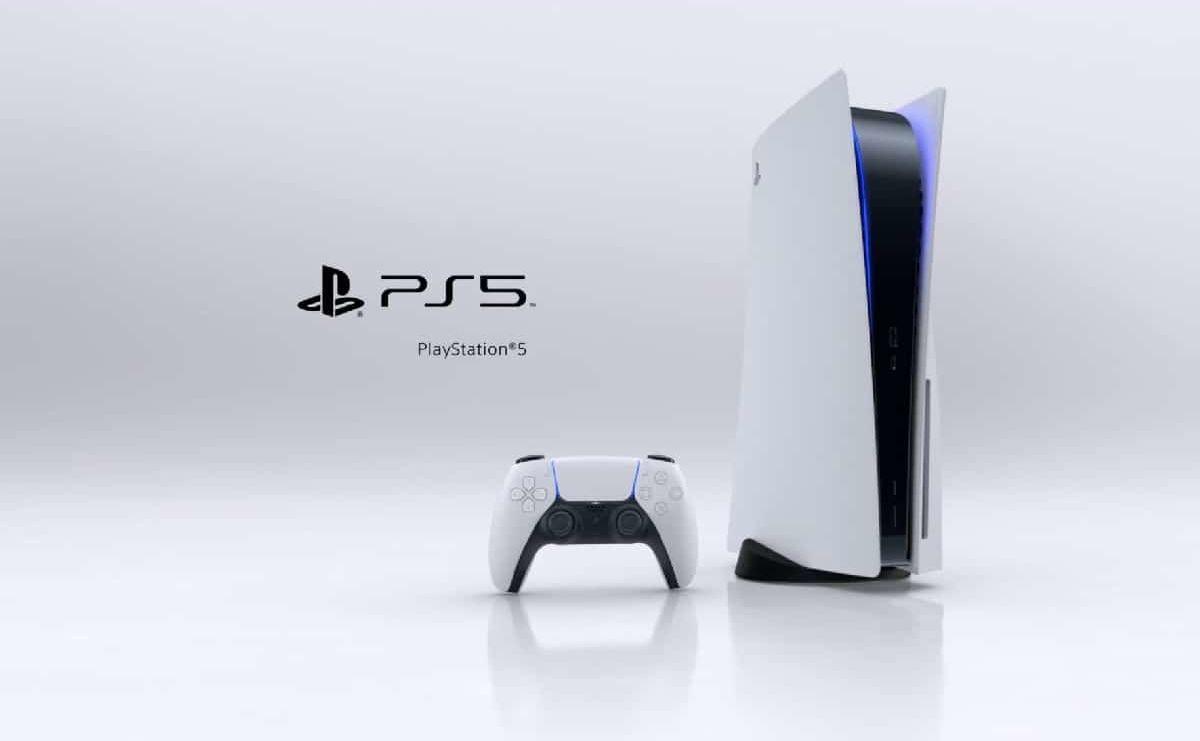 Playstation 5 avec manette Dual Sense