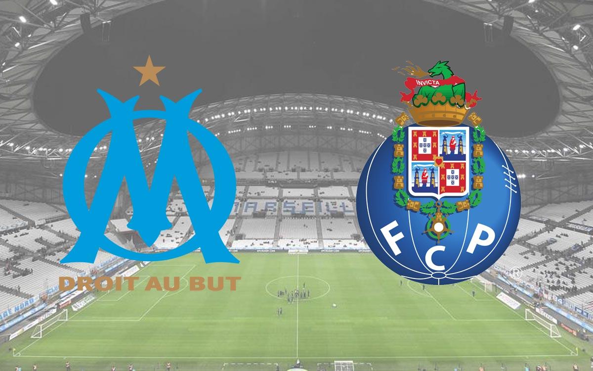 Streaming OM Porto : la chaîne pour voir le match