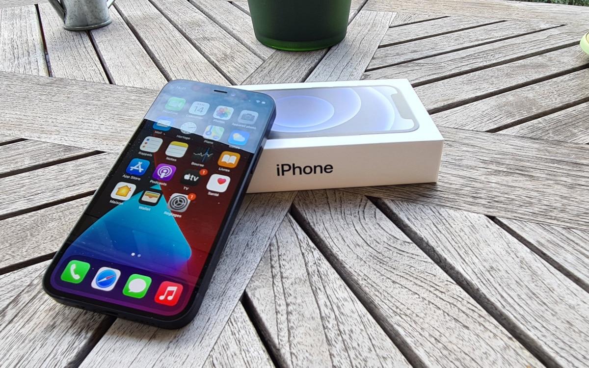 test apple iphone 12 mini cover 2