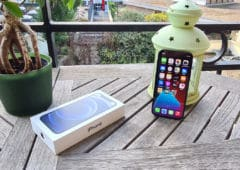 test apple iphone 12 mini cover