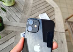 test apple iphone 12 mini photo 1