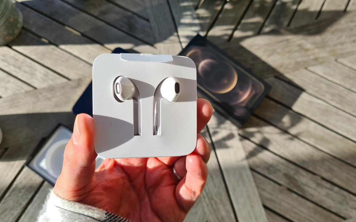 test apple iphone 12 pro audio 1