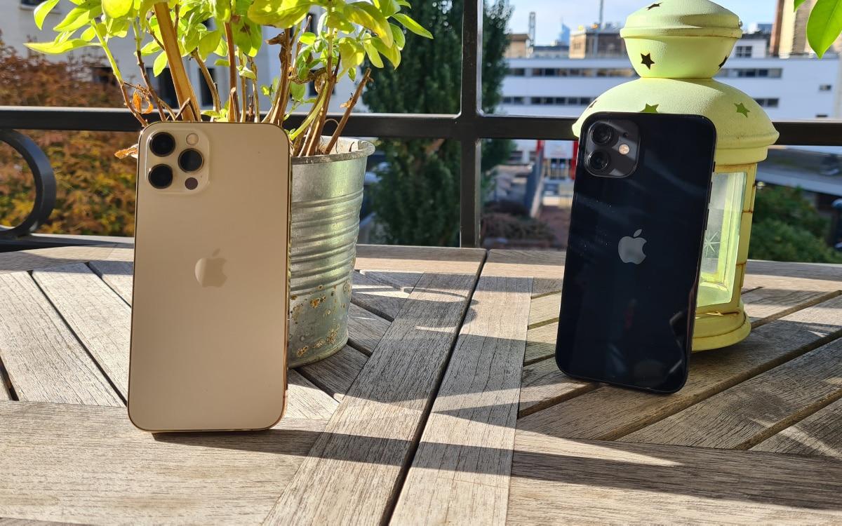 test apple iphone 12 pro design 6