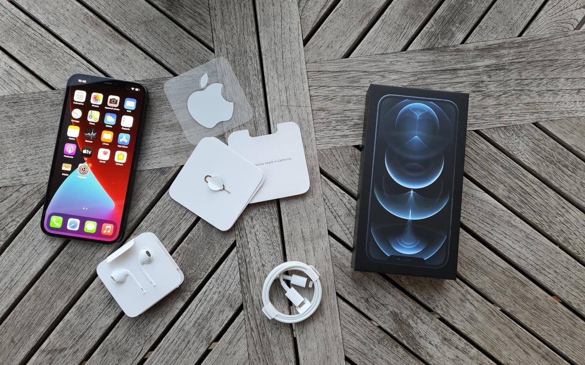test apple iphone 12 pro max accessoire 1