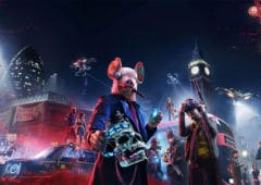 watch dogs legion piratage