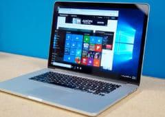 windows 10 mac youtube