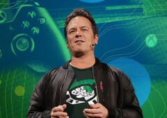xbox series x ps5 guerre consoles phil spencer