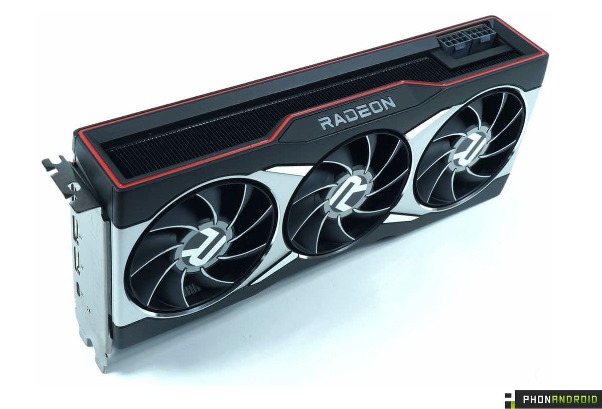 RX6900 Xt