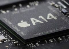 A14 BIONIC Apple